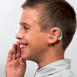Hallókészülék
