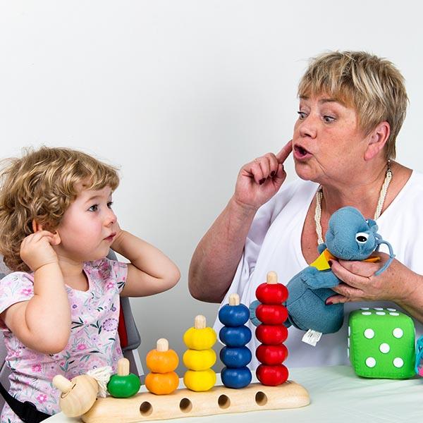 Gyermek hallás