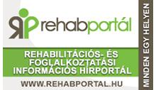 Rehab Portál