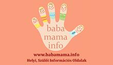 Baba mama infó